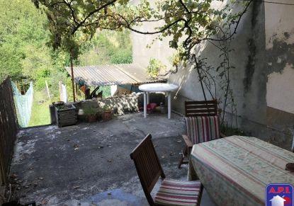 A vendre Le Mas D'azil 090047092 Agence api