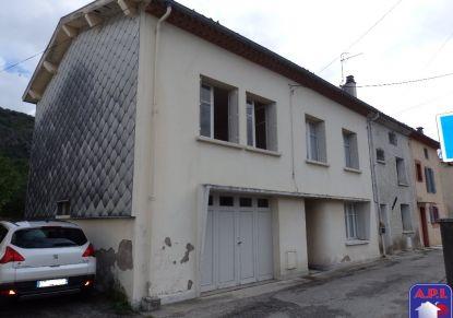 A vendre Foix 090047099 Agence api