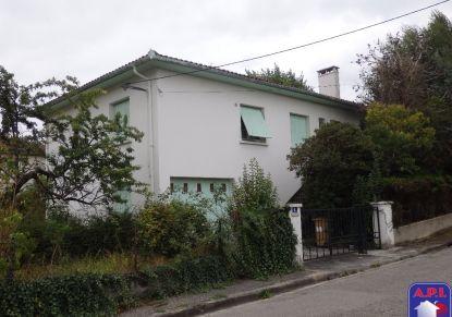 A vendre Foix 090047168 Agence api