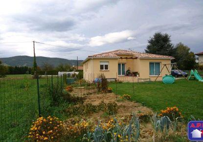 A vendre Foix 090047196 Agence api