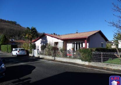 A vendre Foix 090047200 Agence api