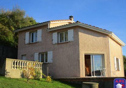 A vendre Lavelanet 090047231 Agence api