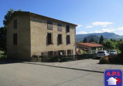 A vendre Foix 090047277 Agence api