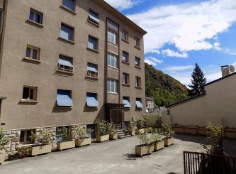 A louer Foix 090047306 Portail immo