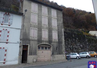 A vendre Foix 090047422 Agence api