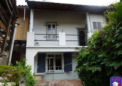 A vendre La Bastide De Serou 090047433 Agence api