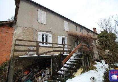 A vendre Ax Les Thermes 090047460 Agence api