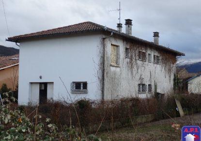 A vendre Foix 090047534 Agence api
