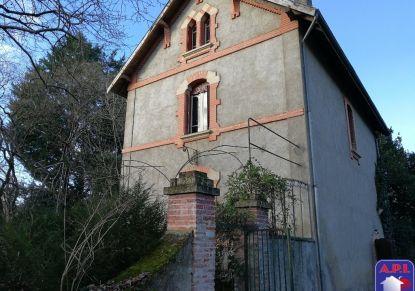 A vendre Foix 090047555 Agence api