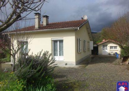 A vendre Foix 090047591 Agence api