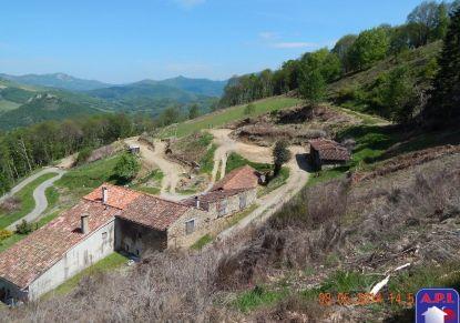 A vendre Foix 090047640 Agence api