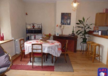 A vendre Foix 090047710 Agence api