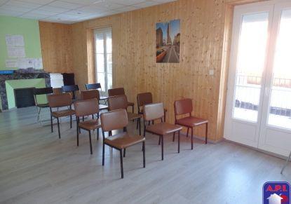 A vendre Foix 090047713 Agence api
