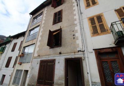 A vendre Ax Les Thermes 090047719 Agence api