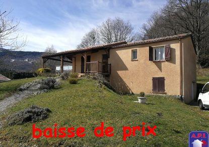 A vendre Foix 090047740 Agence api