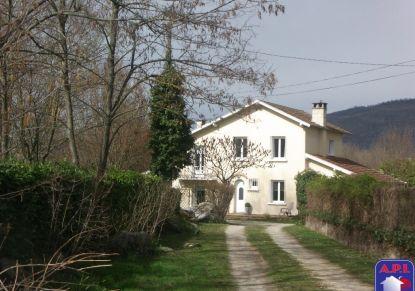 A vendre Foix 090047773 Agence api