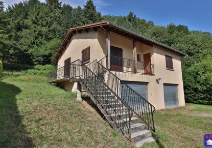 A vendre Foix 090047837 Agence api