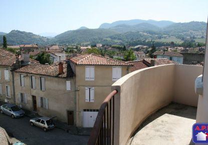 A vendre Saint Girons 090047883 Agence api