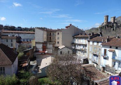 A vendre Foix 090047895 Agence api