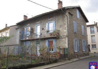 A vendre Saint Girons 090047902 Agence api