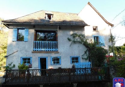 A vendre Castillon En Couserans 090048003 Agence api