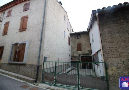 A vendre Belcaire 090048034 Agence api