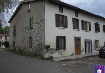 A vendre Saint Girons 090048040 Agence api