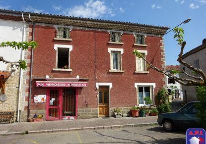 A vendre La Bastide De Serou 090048149 Agence api