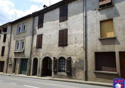 A vendre La Bastide De Serou 090048155 Agence api