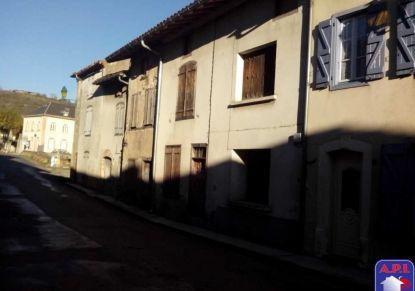 A vendre Le Mas D'azil 090048162 Agence api
