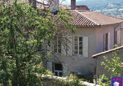 A vendre Saint Girons 090048178 Agence api