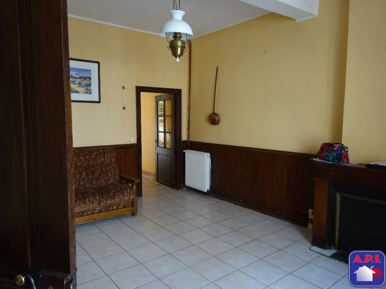 A vendre La Bastide De Serou 090048189 Agence api