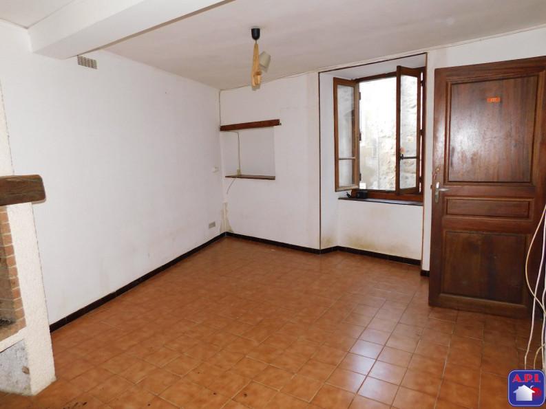 A vendre Castillon En Couserans 090048192 Agence api