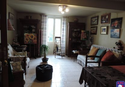 A vendre Saint Girons 090048194 Agence api