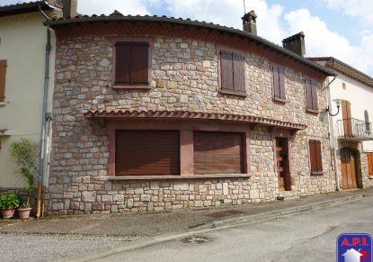 A vendre Maison La Bastide De Serou   Réf 090048197 - Agence api