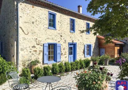 A vendre Foix 090048206 Agence api