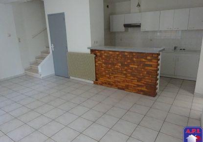 A vendre Varilhes 090048253 Agence api