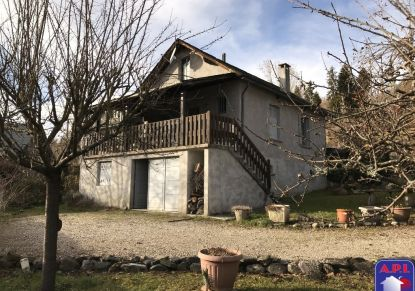 A vendre Castillon En Couserans 090048287 Agence api