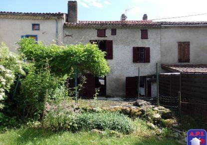 A vendre Foix 090048305 Agence api