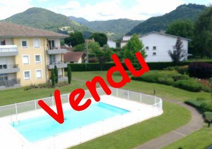 A vendre Appartement Saint Girons | Réf 090048333 - Agence api
