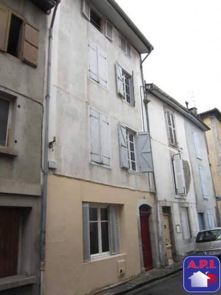 A vendre Saint Girons 090048363 Agence api