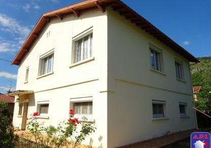 A vendre Foix 090048375 Agence api