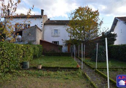 A vendre Saint Girons 090048382 Agence api