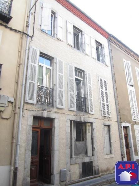 A vendre Saint Girons 090048390 Agence api