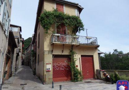 A vendre Foix 090048402 Agence api