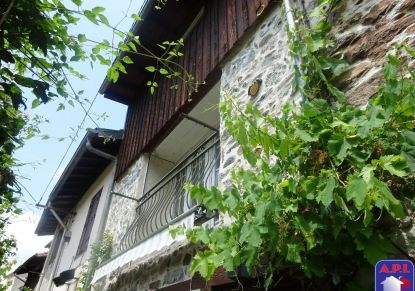 A vendre Maison La Bastide De Serou | Réf 090048420 - Agence api