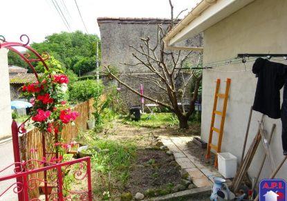 A vendre Foix 090048436 Agence api
