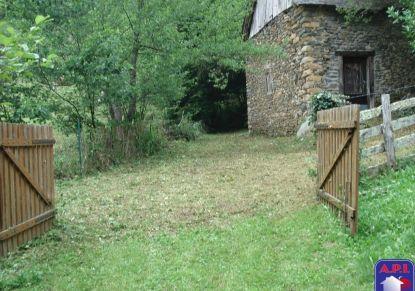 A vendre Castillon En Couserans 090048441 Agence api