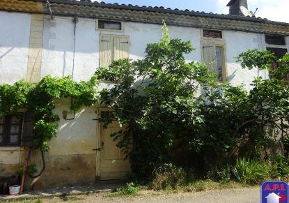 A vendre La Bastide De Serou 090048450 Agence api