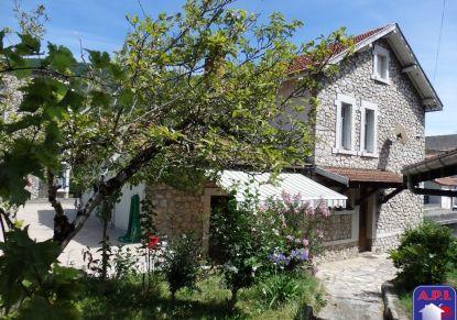 A vendre Foix 090048464 Agence api